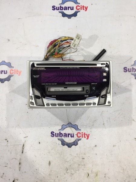 Магнитофон Subaru Legacy BE EJ20 2000 (б/у)