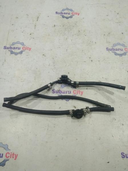 Топливные шланги Subaru Legacy BE EJ20 2000 (б/у)
