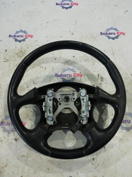 Руль Subaru Legacy BE EJ20 2000 (б/у)