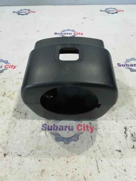 Кожух рулевой колонки Subaru Legacy BE EJ20 2000 (б/у)