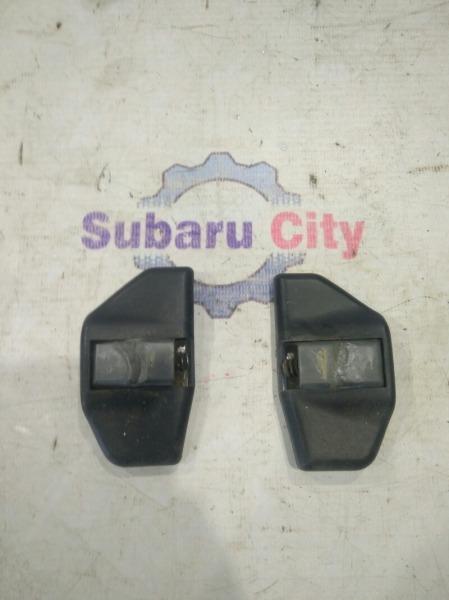 Ограничитель зазора двери багажника Subaru Legacy BH EJ20 2000 (б/у)