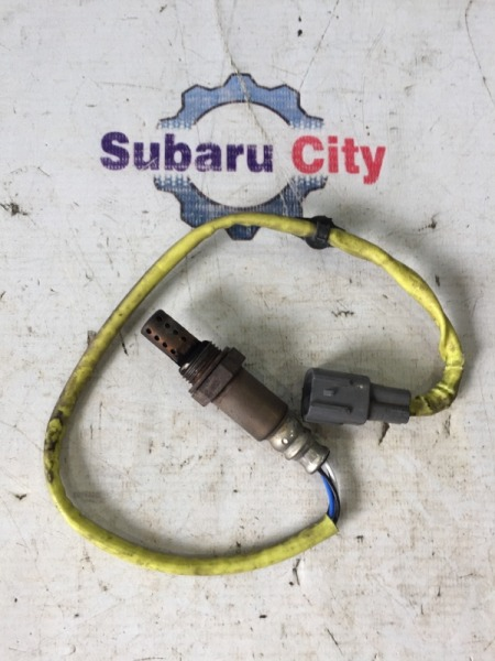 Кислородный датчик Subaru Legacy BP5 EJ20X (б/у)