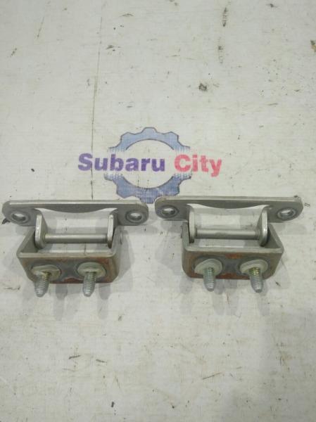 Петли двери багажника Subaru Forester SF5 EJ20 2000 (б/у)