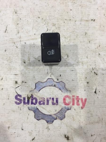 Кнопка противотуманок Subaru Forester SF5 EJ20 2000 (б/у)