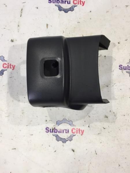 Кожух рулевой колонки Subaru Forester SF5 EJ20 (б/у)