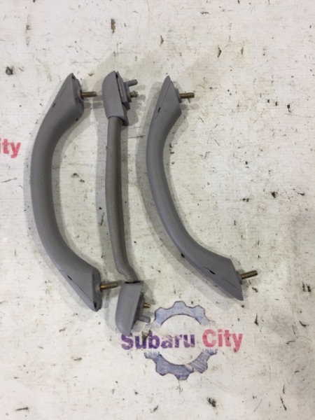 Ручка салонная Subaru Forester SF EJ20 2000 (б/у)