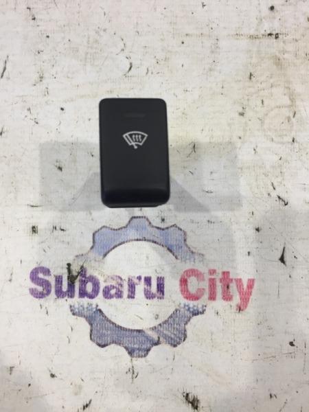 Кнопка подогрева лобового стекла Subaru Forester SG EJ20 2003 (б/у)