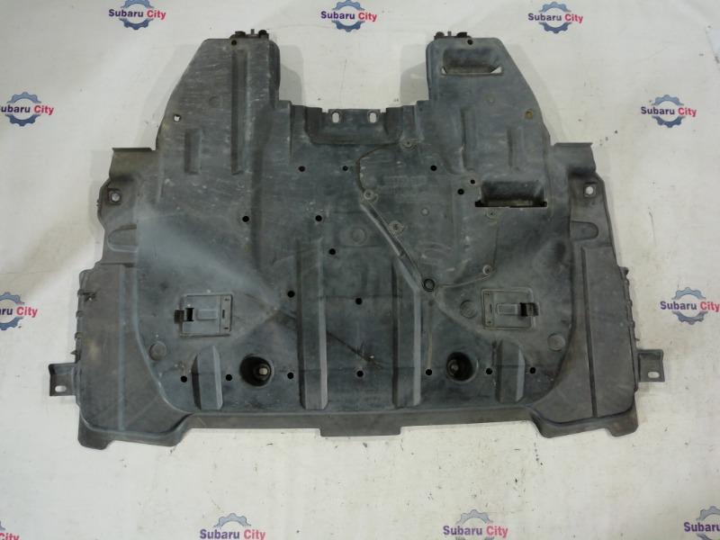 Защита двс Subaru Forester SG5 EJ205 2003 (б/у)