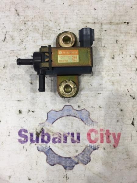 Соленоид управления турбиной Subaru Forester SG EJ20 2003 (б/у)