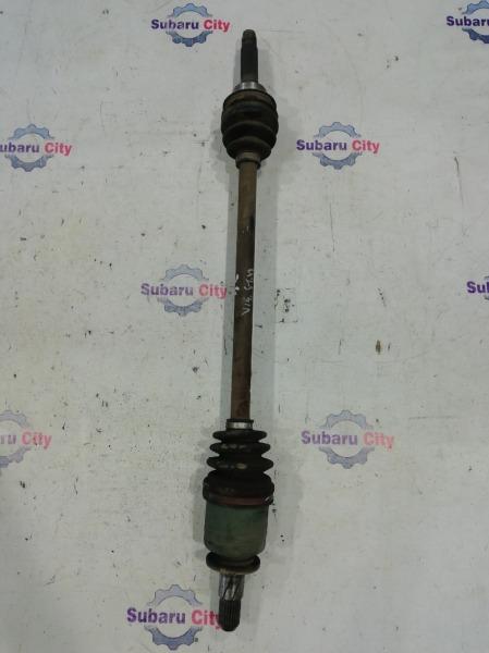 Привод Subaru Forester GC EJ20 задний (б/у)