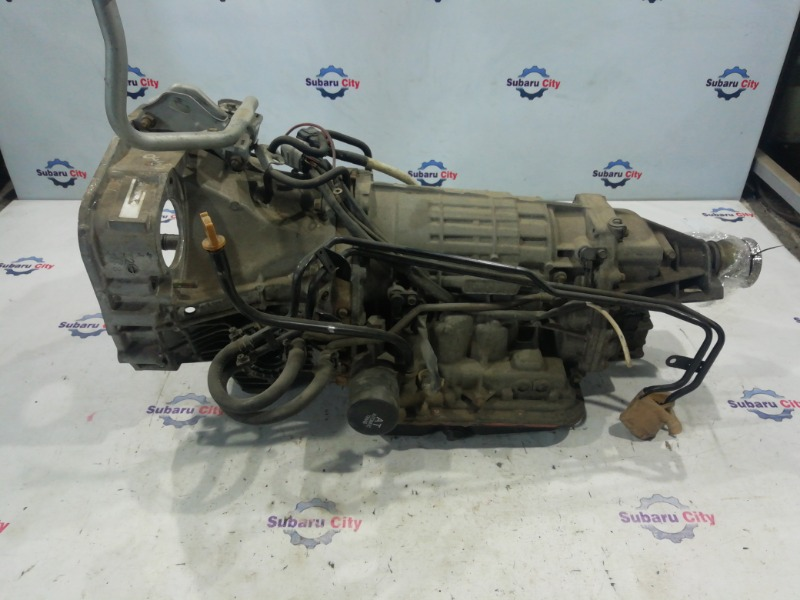 Акпп Subaru Forester SG EJ20 (б/у)