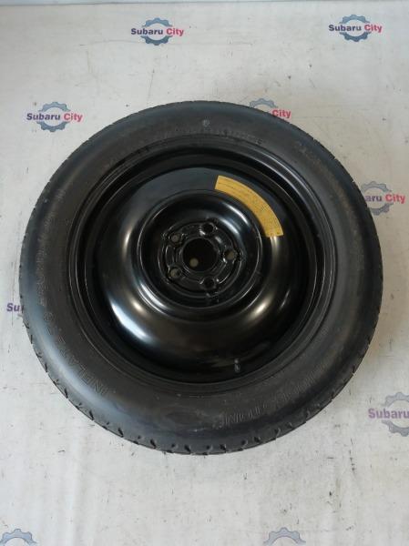 Запасное колесо Subaru Legacy BE EJ20 1997 (б/у)