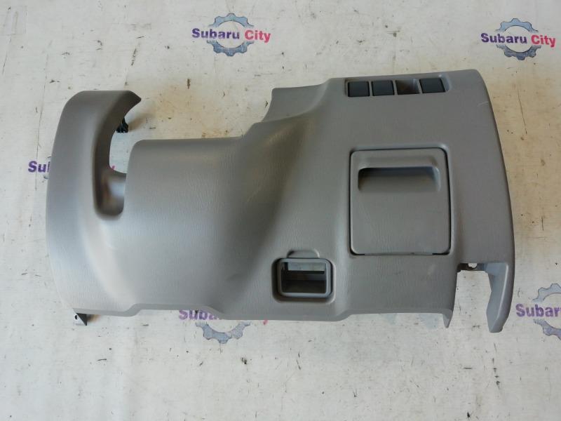 Пластик под рулем Subaru Forester SF5 EJ20 1997 (б/у)