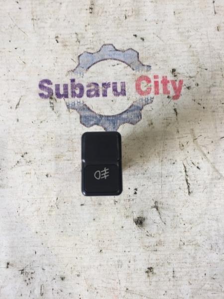 Кнопка противотуманок Subaru Forester SF5 EJ20 1997 (б/у)