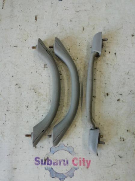Ручка салонная Subaru Forester SF5 EJ20 1997 (б/у)