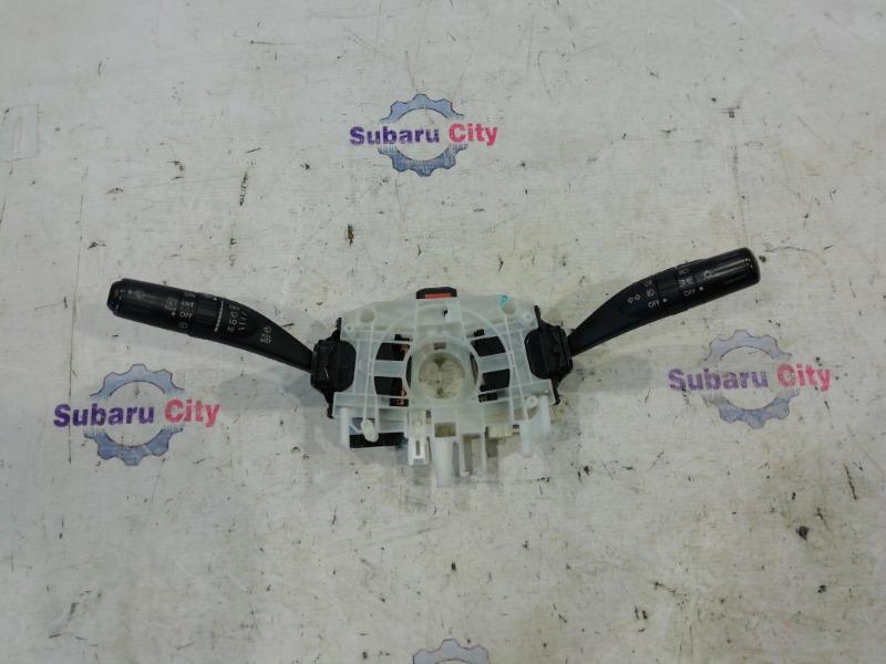 Блок подрулевых переключателей Subaru Legacy BL EJ20 2004 (б/у)