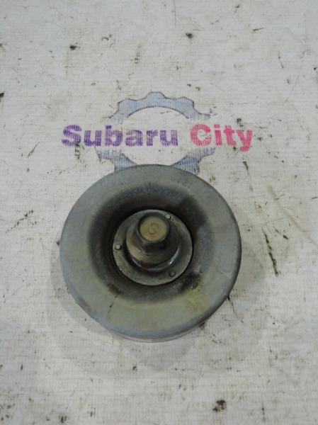 Ролик ремня генератора обводной Subaru Legacy BL EZ30 2004 (б/у)
