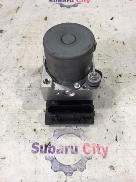 Блок abs Subaru Legacy BL EJ20 2006 (б/у)