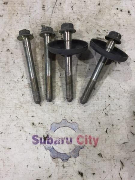 Болты крепления подрамника Subaru Legacy BL EJ20 2006 задние (б/у)