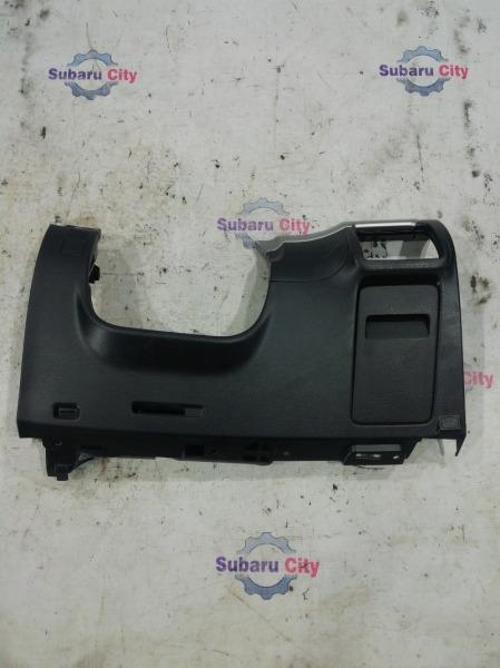 Пластик под рулем Subaru Legacy BL EJ20 2006 (б/у)