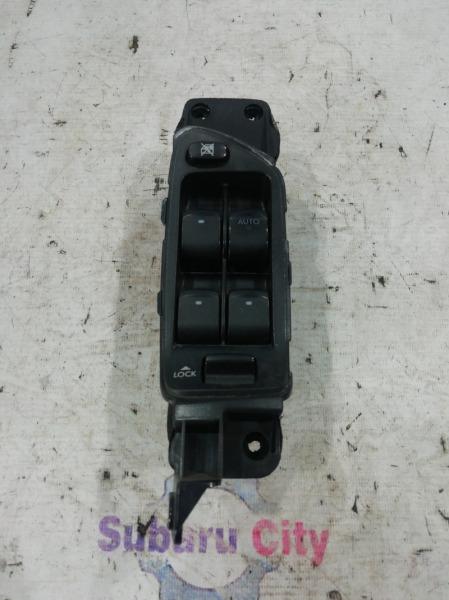 Блок управления стеклоподъемниками Subaru Legacy BL EJ20 2006 (б/у)