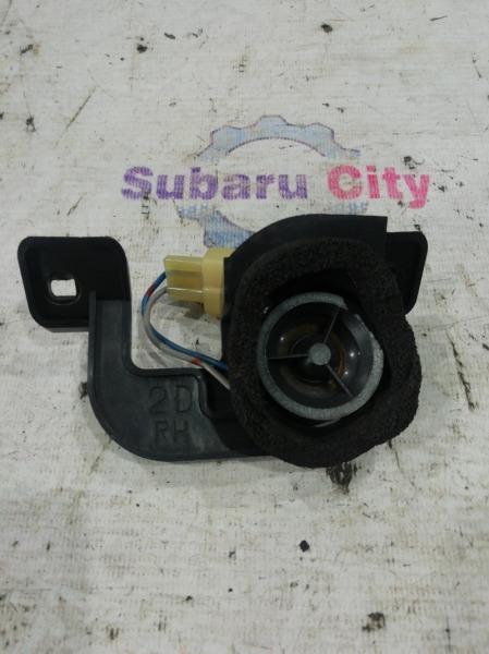 Динамик высокочастотный Subaru Legacy BL EJ20 2006 правый (б/у)