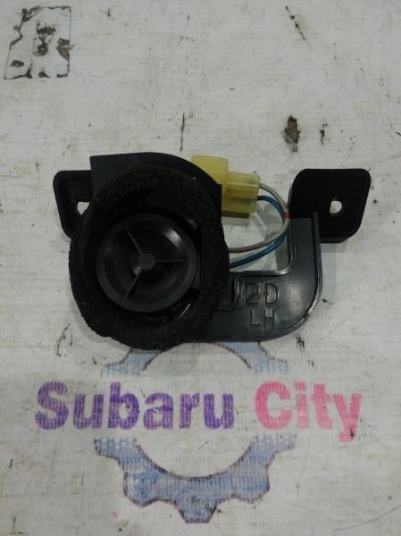Динамик высокочастотный Subaru Legacy BL EJ20 2006 левый (б/у)