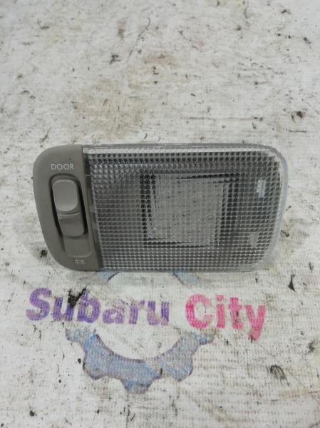 Плафон багажника Subaru Legacy BL EJ20 2006 (б/у)