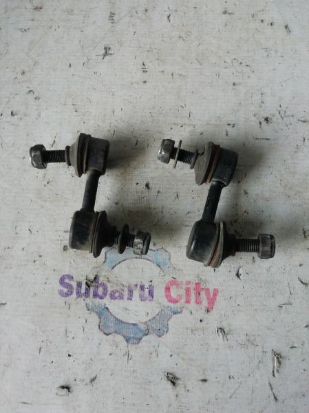 Стойки стабилизатора Subaru Legacy BL EJ20 2008 передние (б/у)