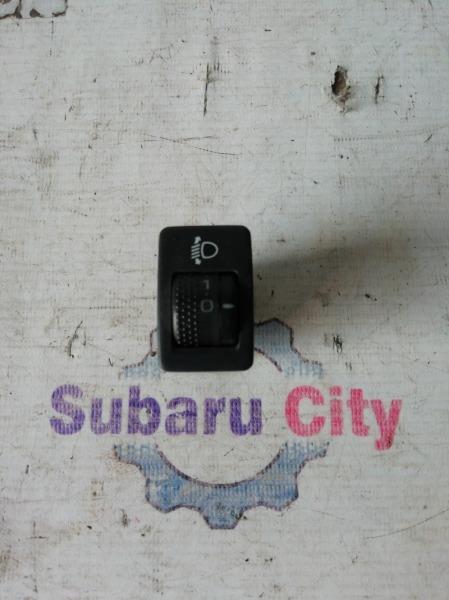 Кнопка корректора фар Subaru Legacy BE EJ20 2001 (б/у)