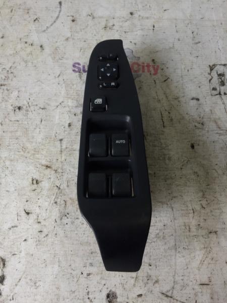 Блок управления стеклоподъемниками Subaru Legacy BE EJ20 2001 (б/у)