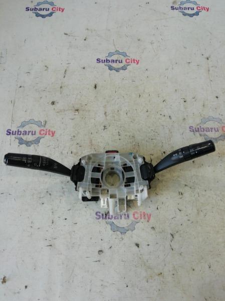 Блок подрулевых переключателей Subaru Legacy BL EJ20 2003 (б/у)