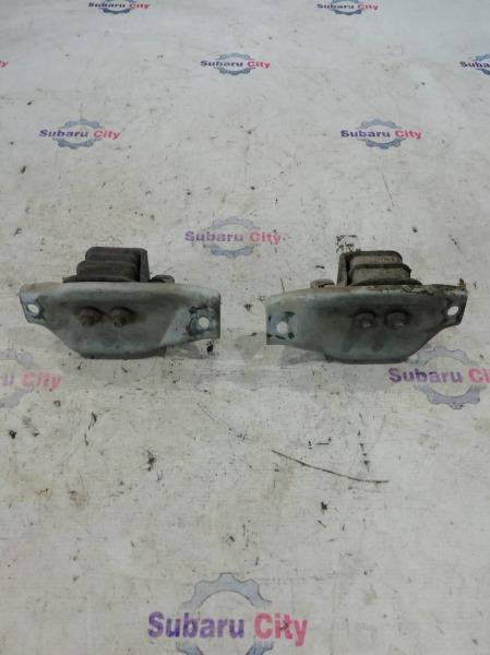 Подушка двс Subaru Legacy BE EJ20 2003 (б/у)