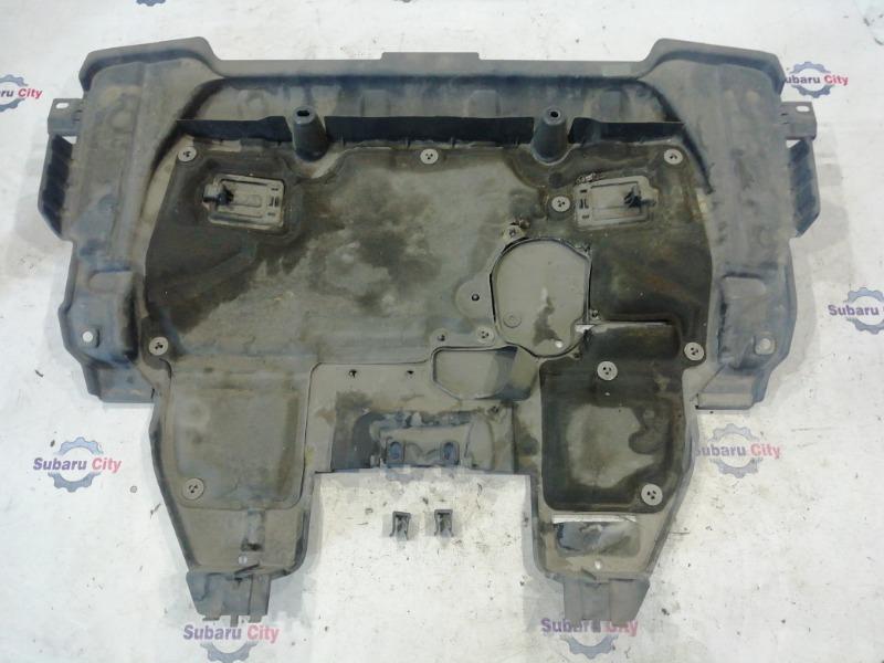 Защита двс Subaru Forester SG EJ20 2002 (б/у)