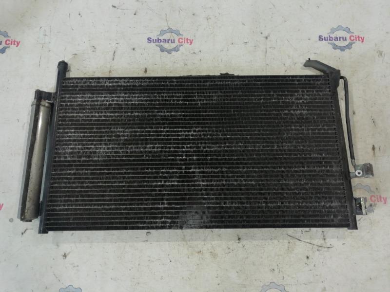 Радиатор кондиционера Subaru Forester SG EJ20 2002 (б/у)