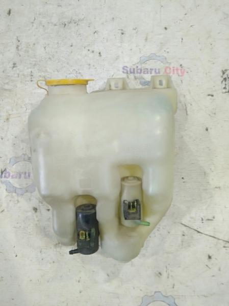 Бачок омывателя Subaru Forester SG EJ20 2002 (б/у)