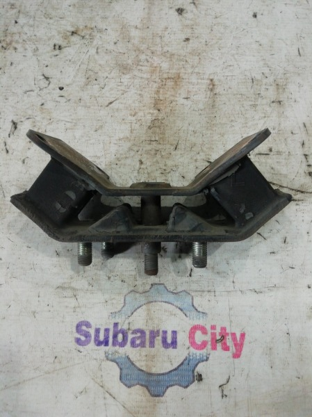 Подушка акпп Subaru Legacy BE EJ20 2002 (б/у)