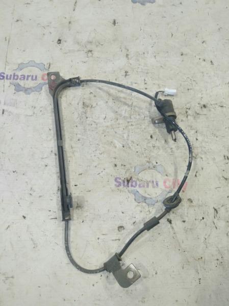 Датчик abs Subaru Forester SG EJ20 2002 задний правый (б/у)