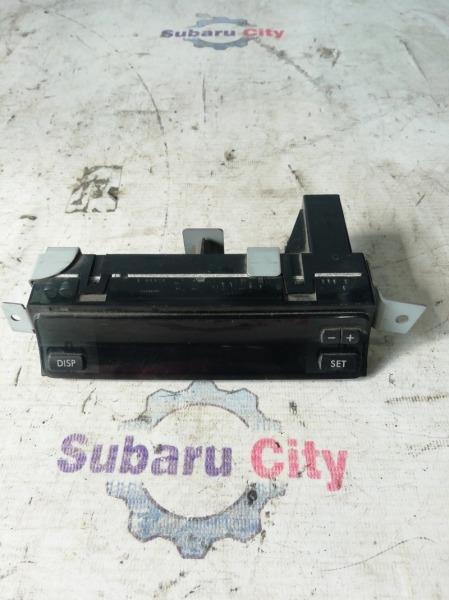 Бортовой компьютер Subaru Legacy BL EJ20 (б/у)