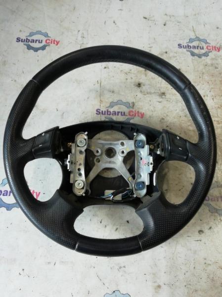 Руль Subaru Legacy BE EJ20 (б/у)