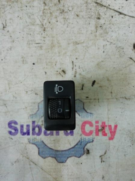 Кнопка корректора фар Subaru Legacy BE EJ20 (б/у)