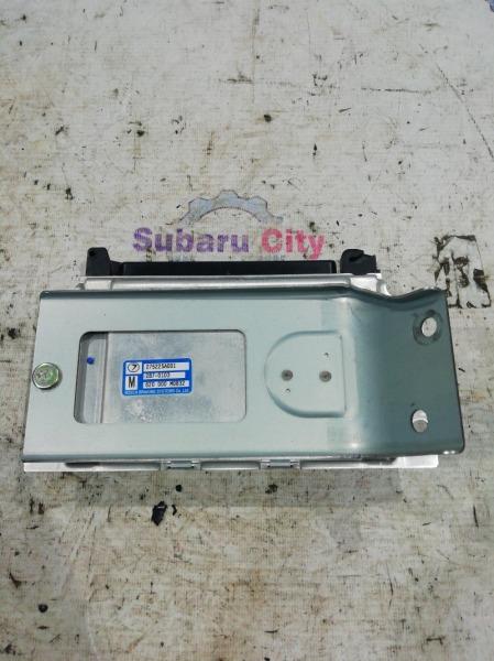 Блок управления vdc Subaru Forester SG EJ20 2002 (б/у)