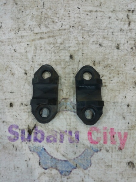 Ограничитель зазора двери багажника Subaru Forester SG EJ20 2002 (б/у)