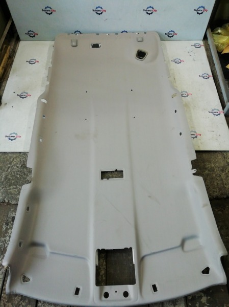 Обшивка потолка Subaru Forester SG EJ20 2002 (б/у)