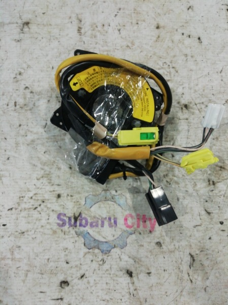 Шлейф-лента Subaru Legacy BE EJ20 2001 (б/у)