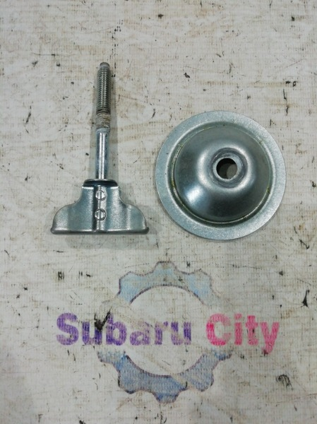 Крепление запасного колеса Subaru Legacy BE EJ20 2001 (б/у)