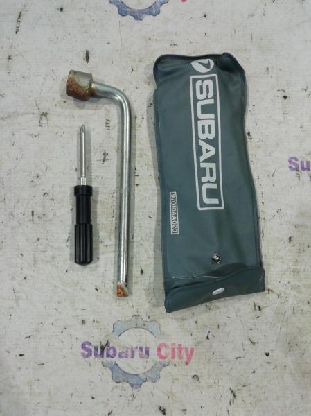 Инструмент Subaru Legacy BE EJ20 2001 (б/у)