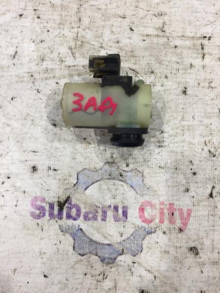 Моторчик омывателя Subaru Legacy BE EJ20 2001 задний (б/у)