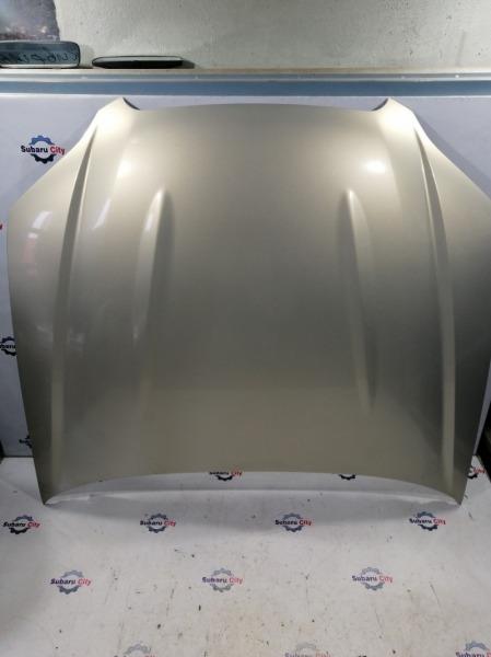 Капот Subaru Legacy BL EJ20 2006 (б/у)