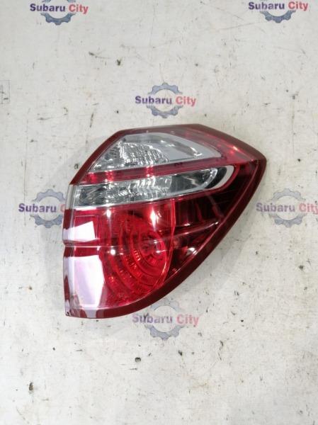 Стоп сигнал Subaru Legacy BP EJ20 2006 правый (б/у)